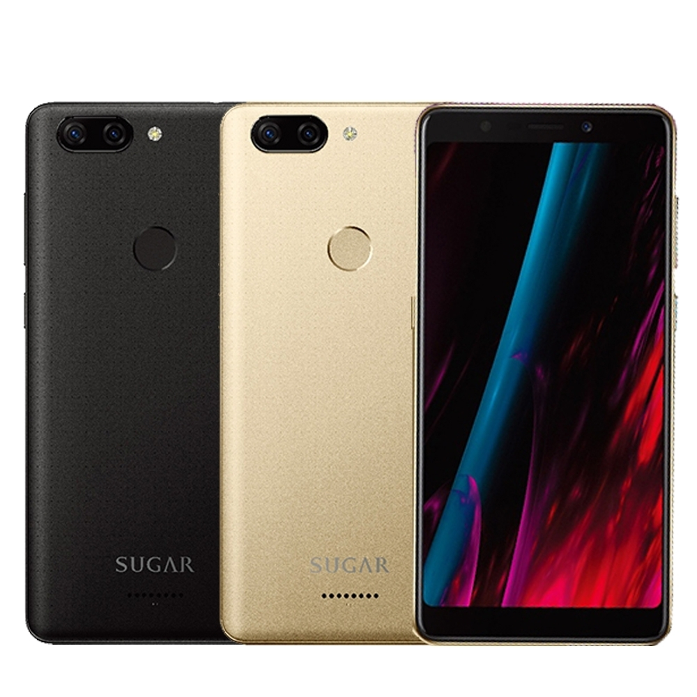 SUGAR Y8 MAX Pro (3G/32G) 5.45吋智慧型手機