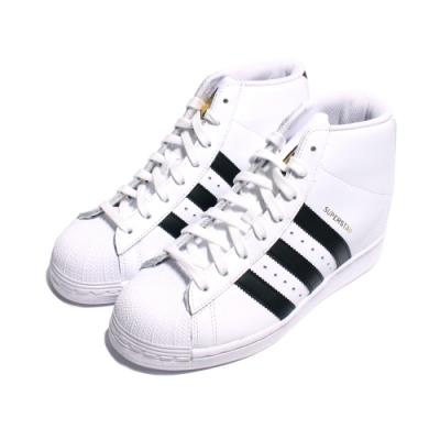 Adidas 經典復古鞋 SUPERSTAR UP W 女鞋