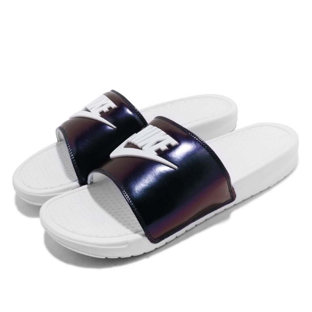 Nike 涼拖鞋 Benassi JDI SE 男鞋