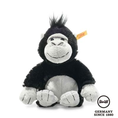 STEIFF德國金耳釦泰迪熊  大猩猩 Bongy Gorilla  (動物王國) 20cm
