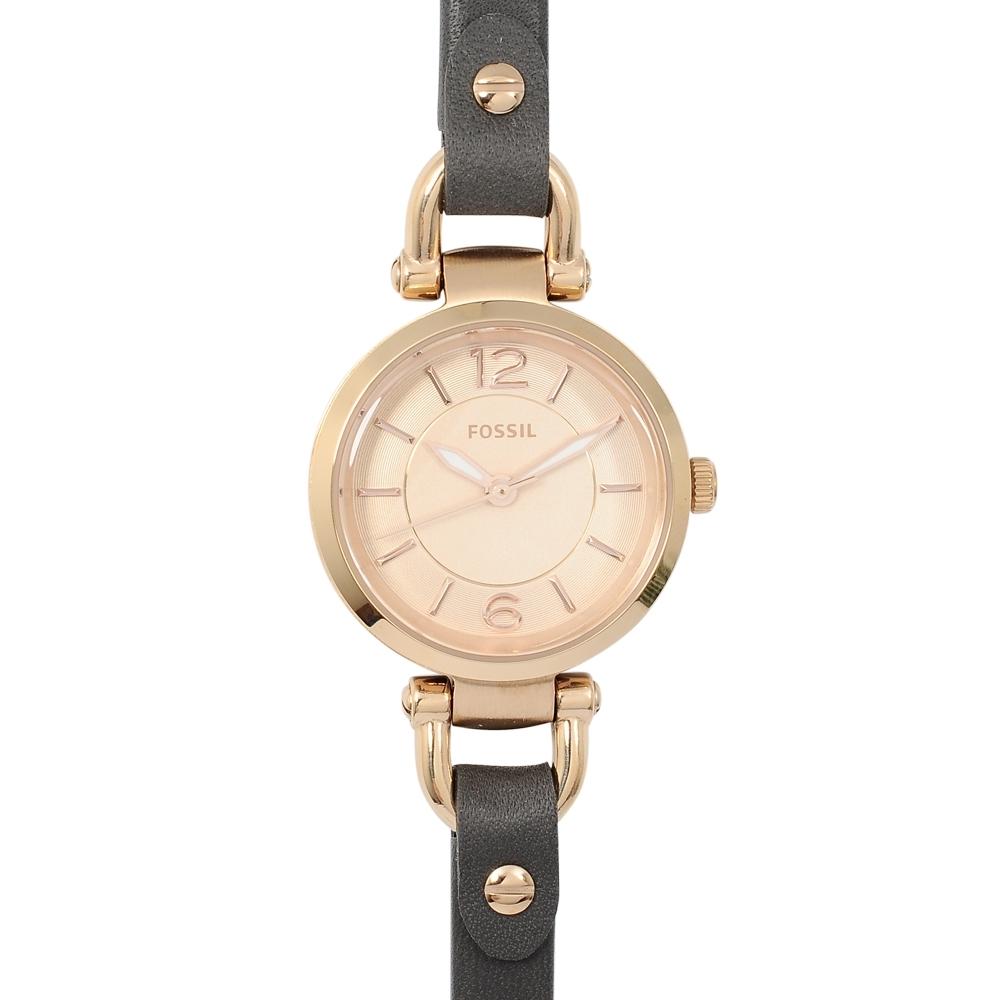 [時時樂限定]FOSSIL 美國精品手錶(多款可選)