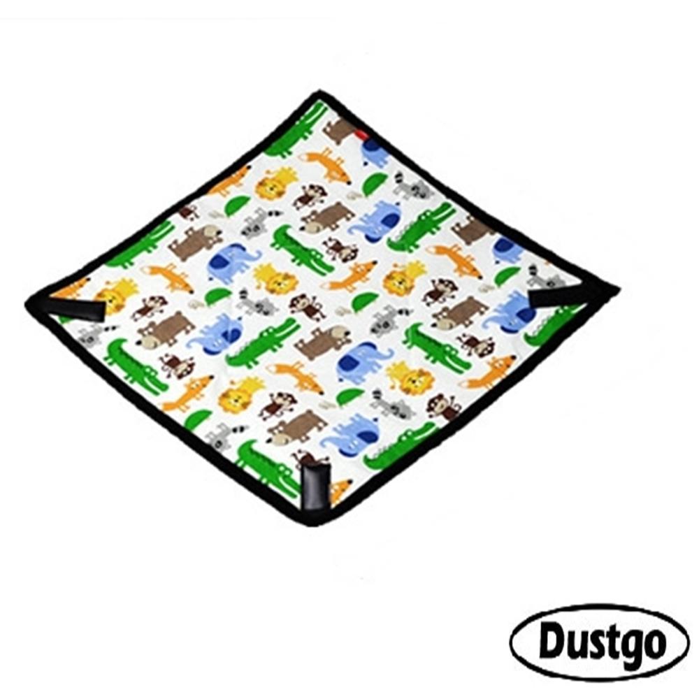 Dustgo 折疊布包覆布,ZOO動物園30cm*30cm