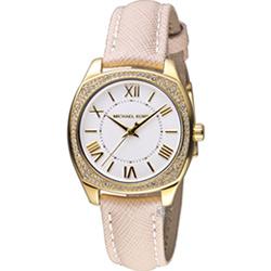 Michael Kors Mini Bryn 浪漫璀璨氣質腕錶(MK2487)-33mm