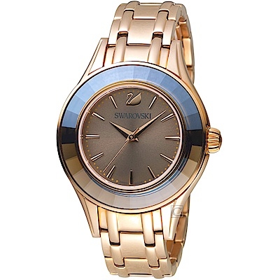 SWAROVSKI 施華洛世奇 ALEGRIA時尚腕錶(5188842)