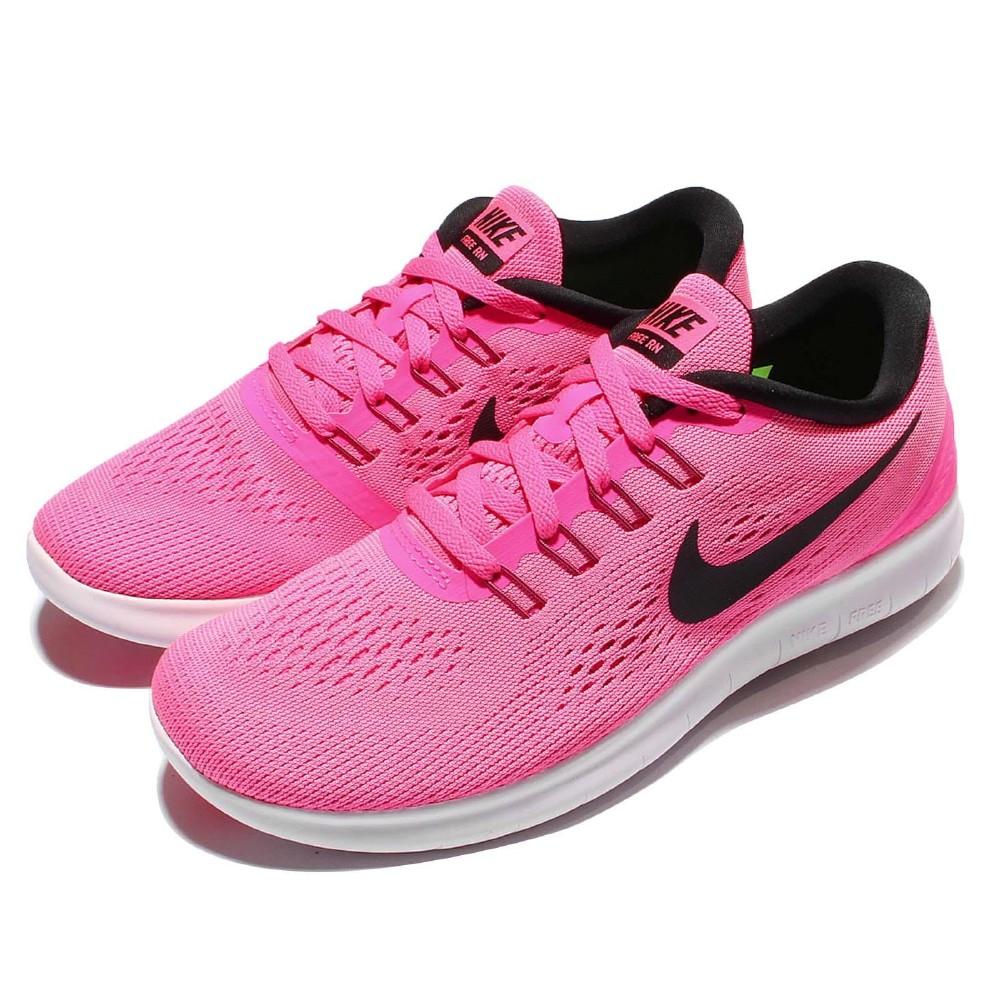 Nike 慢跑鞋 Free RN 路跑 女鞋 | 慢跑鞋 |