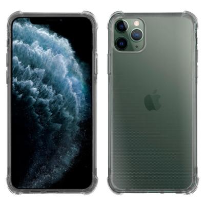 Metal-Slim Apple iPhone 11 Pro 強化防摔抗震空壓手機殼
