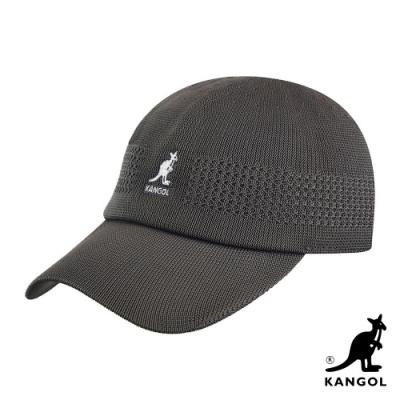 KANGOL -TROPIC 棒球帽 -灰色