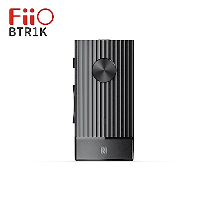 【FiiO】BTR1K Hi-Fi DAC解碼藍牙音樂接收器