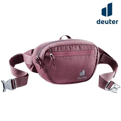 Deuter Organizer Belt 腰包 3900421 暗紅/1.8L