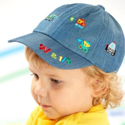 WHY AND 1/2 mini 牛仔棒球帽