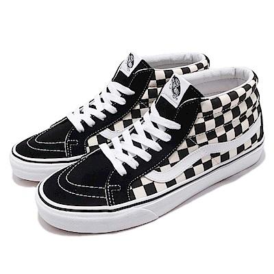 Vans 滑板鞋 SK8-Mid Reissue 運動 男鞋