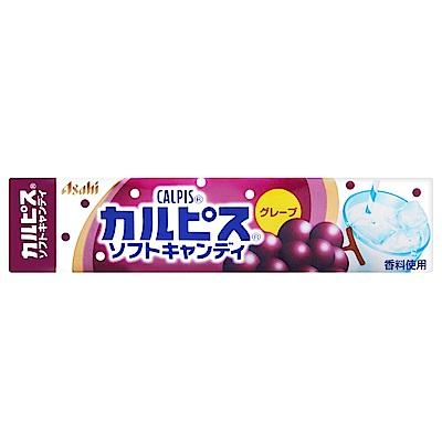Asahi 可爾必思條糖-葡萄(52g)