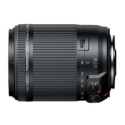 【快】TAMRON 18-200mm F/3.5-6.3 Di II VC*(平輸)