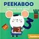 Peekaboo,Where Are You?:Numbers 躲貓貓翻翻書:數字篇 product thumbnail 1