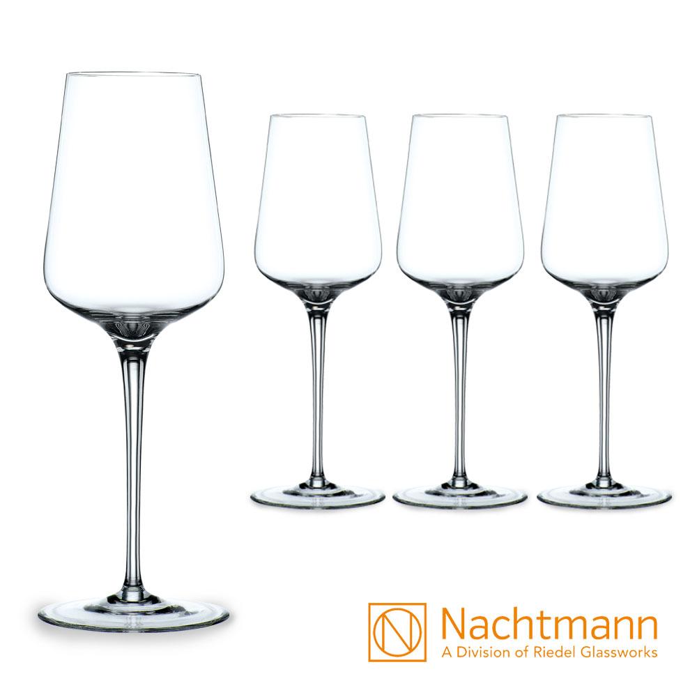 【Nachtmann】 Vinova維諾瓦白酒杯(4入)