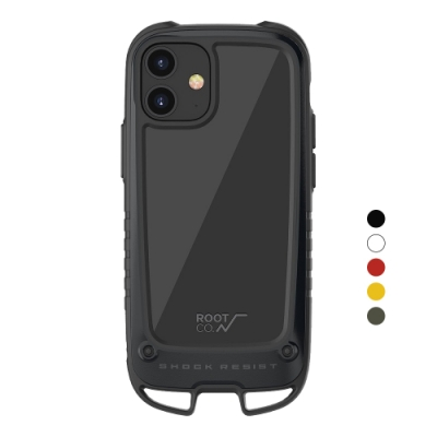 ROOT CO. - Gravity Hold. iPhone 12 mini 手機殼系列