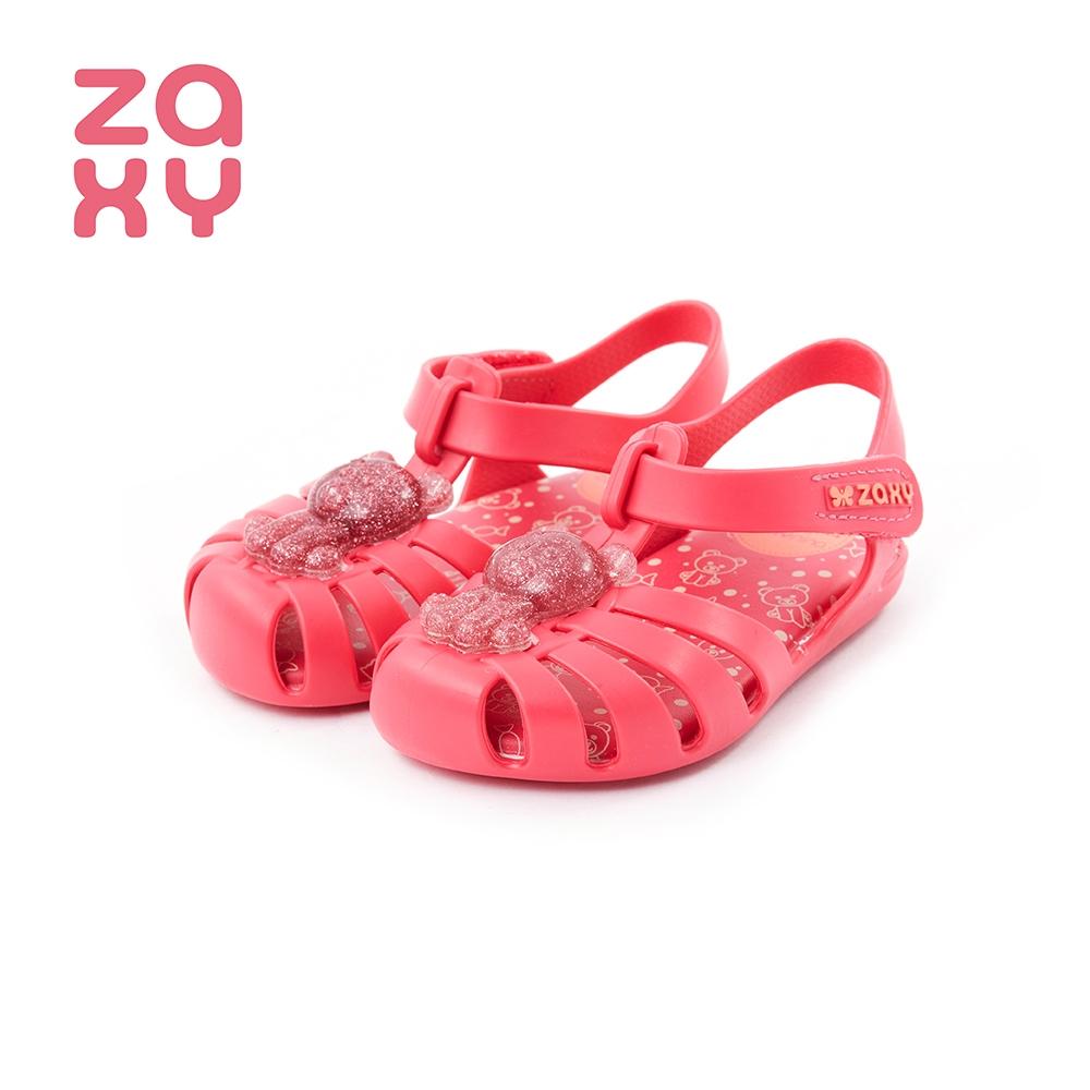 ZAXY GUMMY BEAR BABY系列娃娃鞋 寶寶款 桃紅