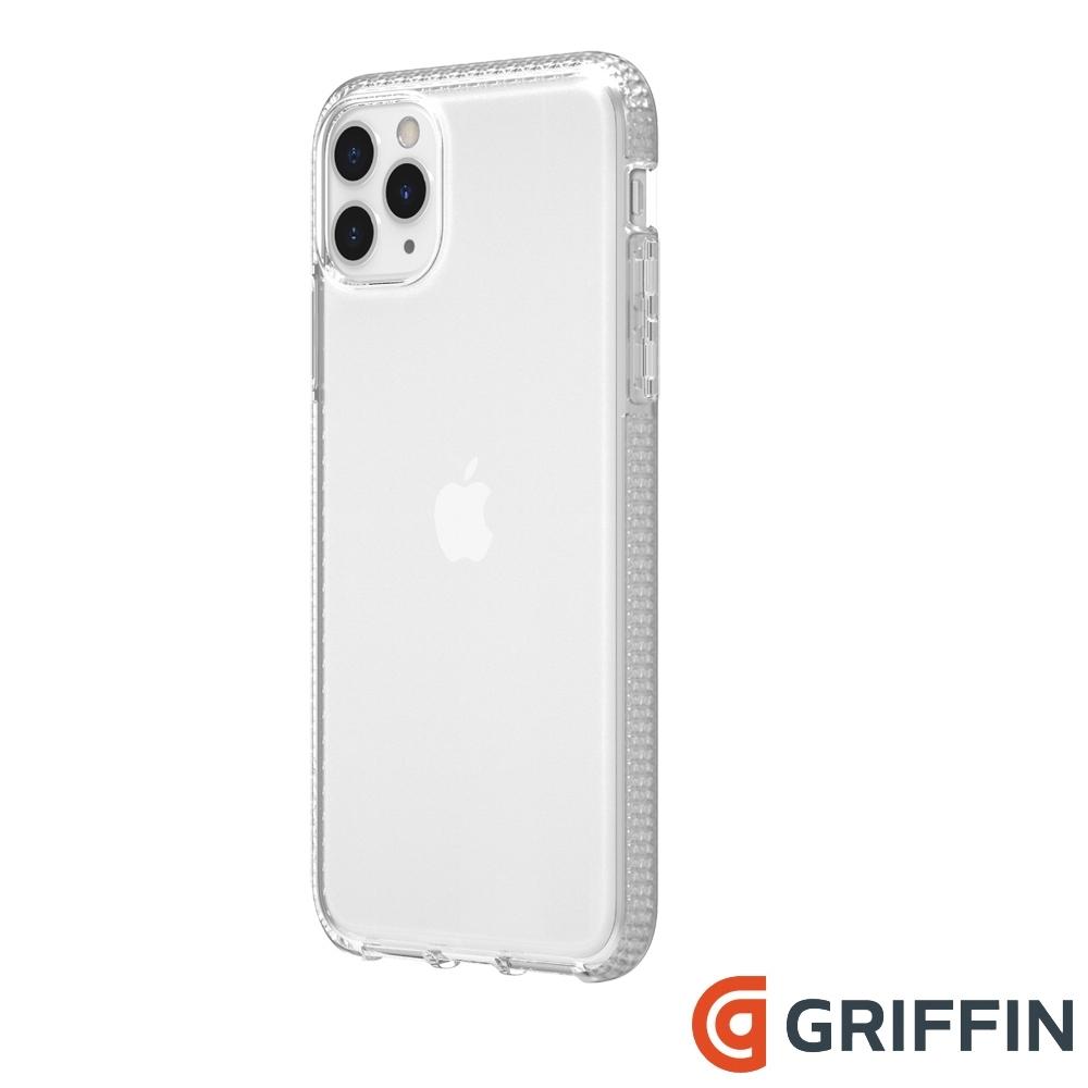 Griffin Survivor Clear iPhone11ProMax 透明軍規防摔殼