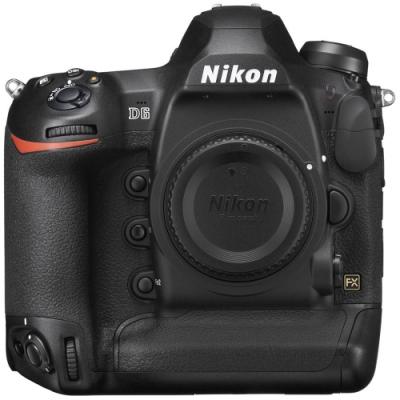 Nikon D6 Body 單機身 (公司貨)