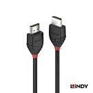 LINDY 林帝 BLACK HDMI 2.0 A公to公 傳輸線 2m (36472)