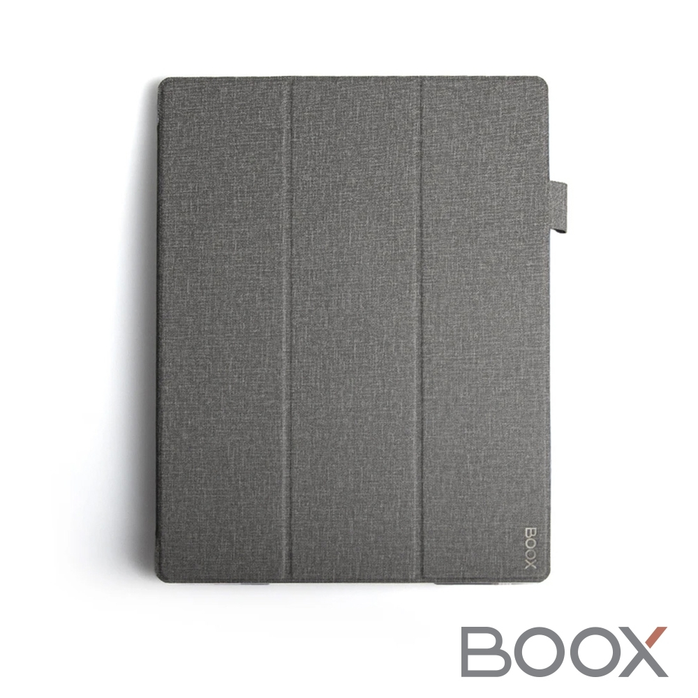 "文石 BOOX Max Lumi Cover 13.3"" 專用折疊皮套"