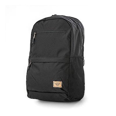 Timberland 黑色後背包 | A1CPL001