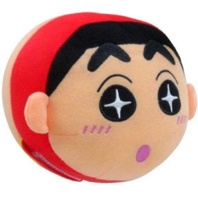 日本SEGA 音樂跳跳球 蠟筆小新_SG80214 公司貨