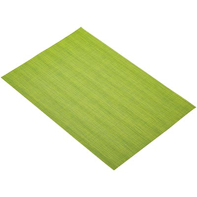 《KitchenCraft》編織餐墊(青綠)