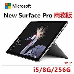 Microsoft New Surface Pro i5/8