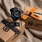 CASIO卡西歐 G-SHOCK 錶帶組 GA-2000S-1A_48.7mm