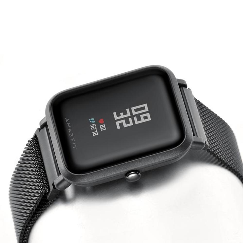 amazfit 運動 手錶 青春 版 評價