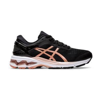 ASICS Gel-Kayano 26 女慢跑鞋 1012A759-001
