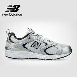 [New Balance]復古運動鞋_中性_灰色_ML408C-D楦