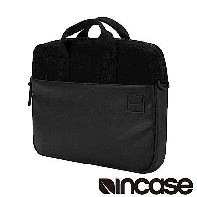 INCASE Compass Brief 13吋 時尚拼接手提電腦公事包 (黑)