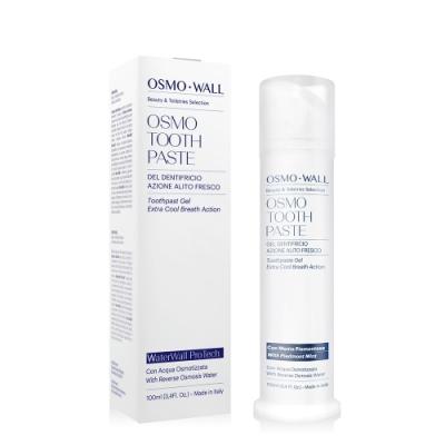 義大利 OSMO WALL極淨防蛀護齦牙膏 (敏感性牙齒適用)