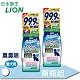 LION 獅王 - 臭臭除-異味消臭噴霧-愛犬用300ml-兩瓶組 product thumbnail 1