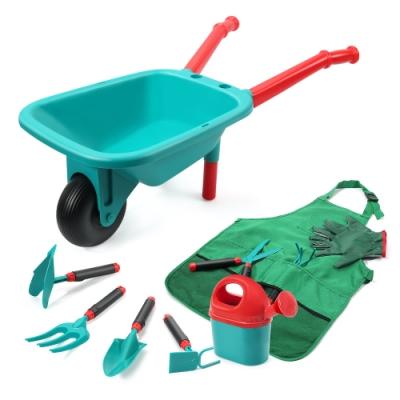 CuteStone 兒童園藝工具組