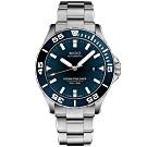 MIDO美度 DIVER海洋之星 600米頂級潛水錶(M0266081104100)