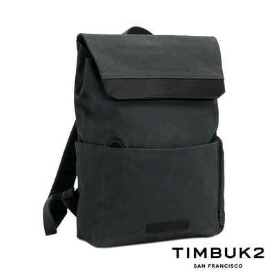 Timbuk2 Foundry Pack 15 商務電腦後背包 - 墨綠色