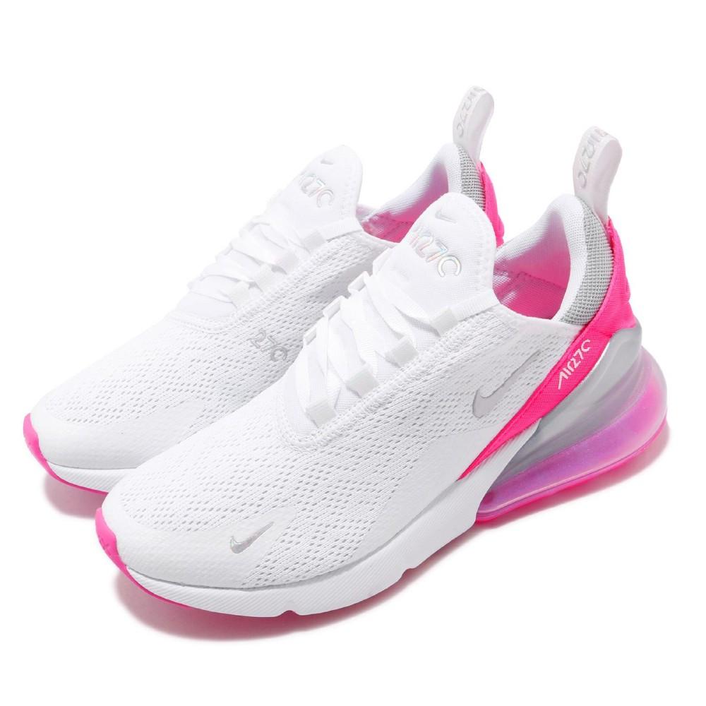Nike 休閒鞋 Air Max 270 運動 女鞋 @ Y!購物