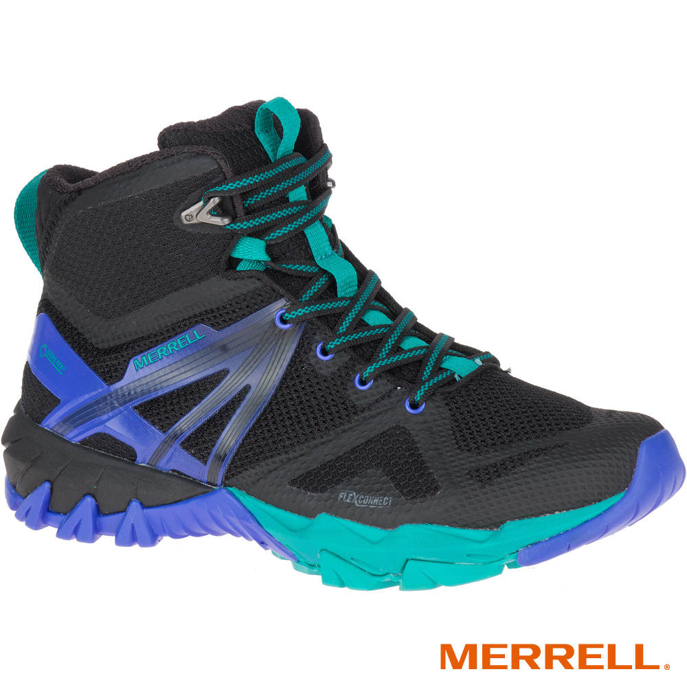 MERRELL MQM FLEX MID GTX 登山女鞋-(77358)