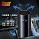 Mavoly 美樂麗 鋁合金杯型 負離子空氣清淨機 C-0279 (適用2坪內空間/USB供電) product thumbnail 2