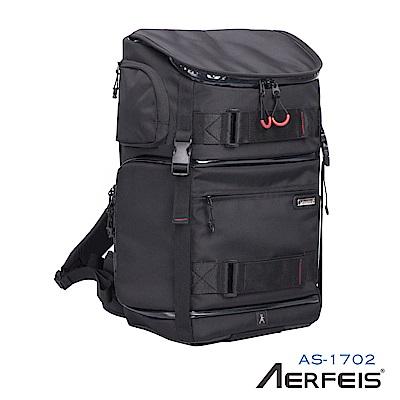 Aerfeis 阿爾飛斯 AS-1702 專業系列相機後背包