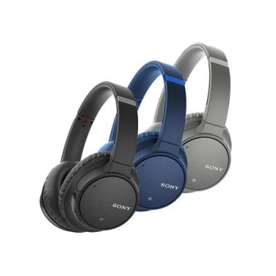 SONY WH-CH700N NFC 無線耳罩式降噪耳機 (公司貨)