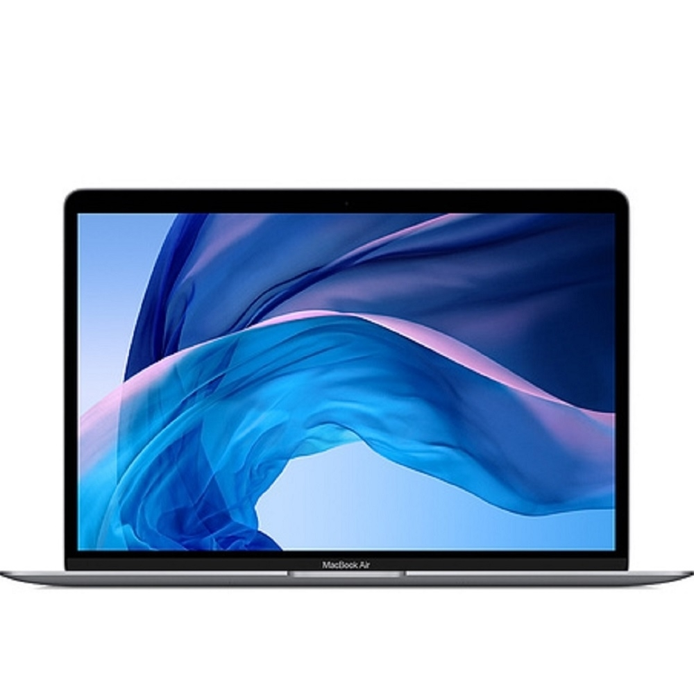 (福利品) Apple MacBook Air 13吋/i5/8GB/256GB-灰色