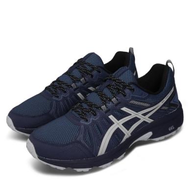 Asics 慢跑鞋 Gel-Venture 7 超寬楦 男鞋