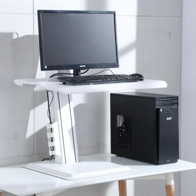 LOGIS 升降桌 站立式 辦公書桌 桌上型  桌上架 筆電桌 辦公桌 寫字桌