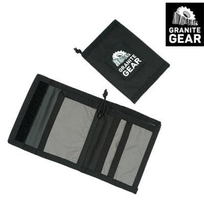 Granite Gear 1000166 UL Wallet 三折皮夾  / 黑色