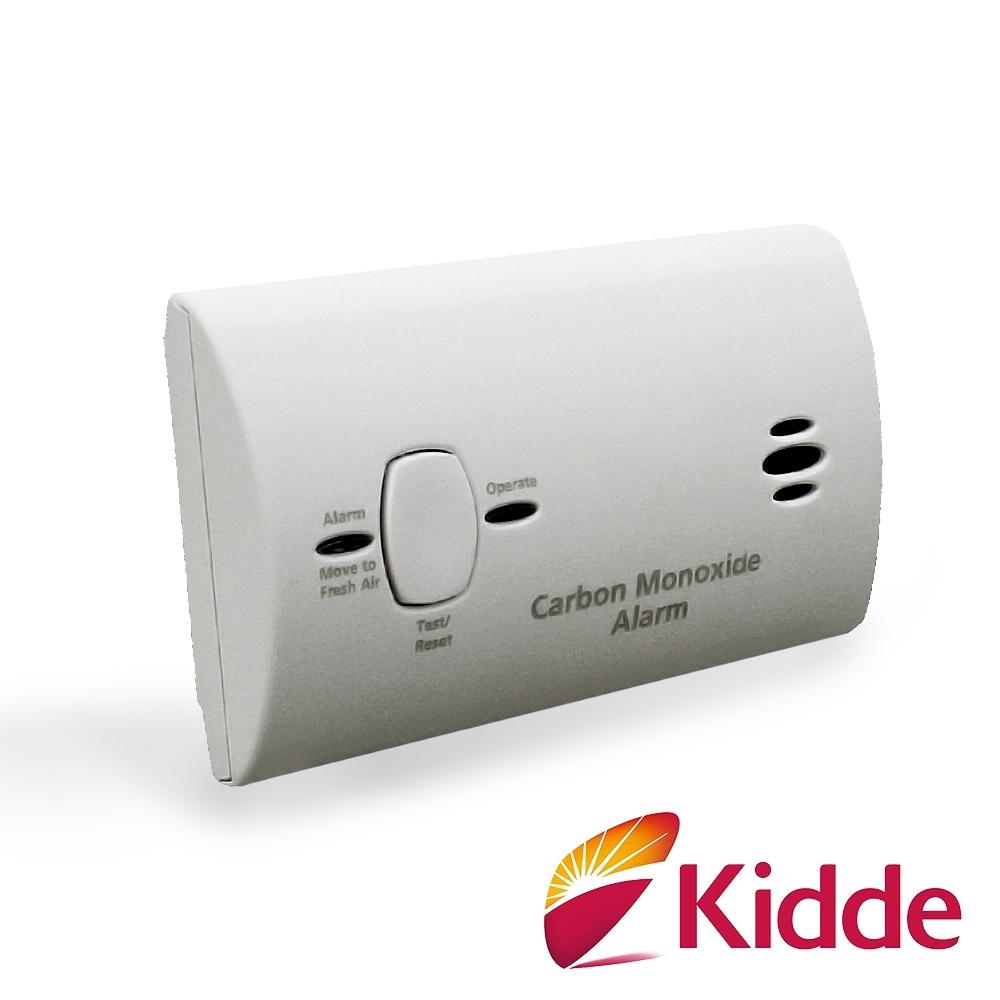 Kidde 一氧化碳偵測警報器 (免插電) KN-COB-LP2