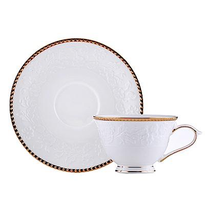 Royal Duke 骨瓷咖啡對杯-米娜